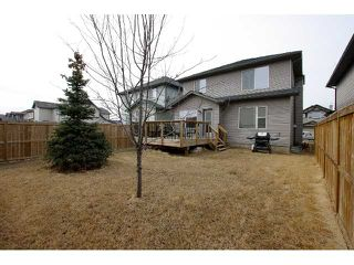 Photo 18: 133 BRIGHTONSTONE Gardens SE in CALGARY: New Brighton Residential Detached Single Family for sale (Calgary)  : MLS®# C3514464