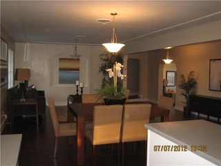 Photo 3: TALMADGE House for sale : 3 bedrooms : 4733 Norma Drive in San Diego