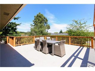 Photo 9: 4324 Ramsay Place in VICTORIA: SE Mt Doug Single Family Detached for sale (Saanich East)  : MLS®# 612146