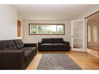 Photo 20: 4324 Ramsay Place in VICTORIA: SE Mt Doug Single Family Detached for sale (Saanich East)  : MLS®# 612146