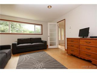 Photo 19: 4324 Ramsay Place in VICTORIA: SE Mt Doug Single Family Detached for sale (Saanich East)  : MLS®# 612146