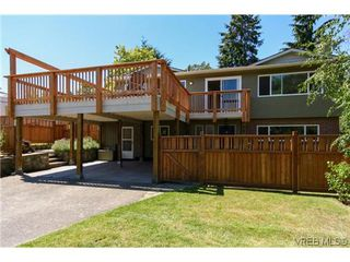 Photo 2: 4324 Ramsay Place in VICTORIA: SE Mt Doug Single Family Detached for sale (Saanich East)  : MLS®# 612146