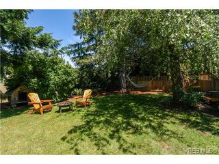 Photo 18: 4324 Ramsay Place in VICTORIA: SE Mt Doug Single Family Detached for sale (Saanich East)  : MLS®# 612146
