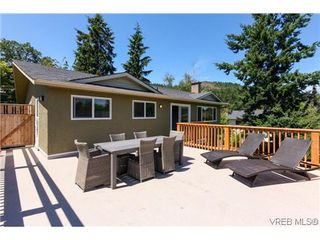 Photo 10: 4324 Ramsay Place in VICTORIA: SE Mt Doug Single Family Detached for sale (Saanich East)  : MLS®# 612146