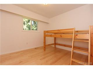 Photo 14: 4324 Ramsay Place in VICTORIA: SE Mt Doug Single Family Detached for sale (Saanich East)  : MLS®# 612146