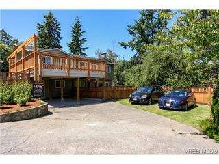Photo 3: 4324 Ramsay Place in VICTORIA: SE Mt Doug Single Family Detached for sale (Saanich East)  : MLS®# 612146