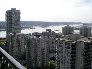 "Photo 5: 1303 814 ROYAL Avenue in New Westminster: Downtown NW Condo for sale in ""News North"" : MLS®# V969331"