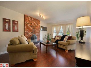 Photo 2: 9447 127TH Street in Surrey: Queen Mary Park Surrey House for sale : MLS®# F1227947
