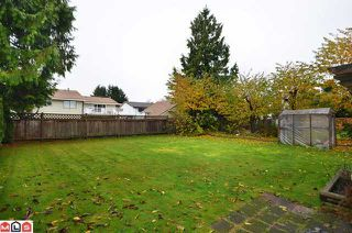Photo 10: 9447 127TH Street in Surrey: Queen Mary Park Surrey House for sale : MLS®# F1227947