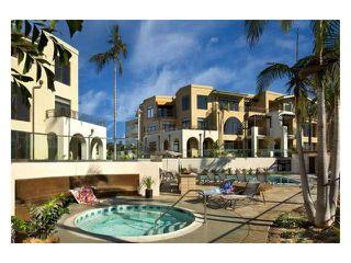 Photo 2: LA JOLLA Home for sale or rent : 2 bedrooms : 5410 La Jolla #A306