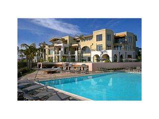 Photo 1: LA JOLLA Home for sale or rent : 2 bedrooms : 5410 La Jolla #A306