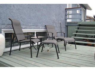 Photo 17: 26 Chapman Road in WINNIPEG: Westwood / Crestview Residential for sale (West Winnipeg)  : MLS®# 1305679