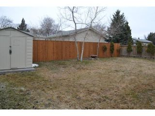 Photo 16: 26 Chapman Road in WINNIPEG: Westwood / Crestview Residential for sale (West Winnipeg)  : MLS®# 1305679