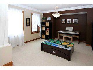 Photo 10: 71 GLENEAGLES Terrace: Cochrane Residential Detached Single Family for sale : MLS®# C3562538