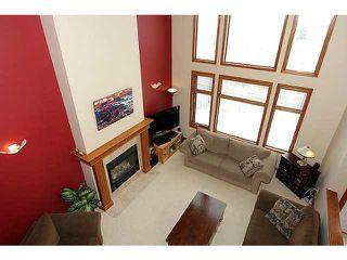 Photo 8: 71 GLENEAGLES Terrace: Cochrane Residential Detached Single Family for sale : MLS®# C3562538