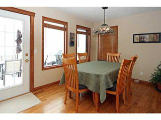 Photo 3: 71 GLENEAGLES Terrace: Cochrane Residential Detached Single Family for sale : MLS®# C3562538