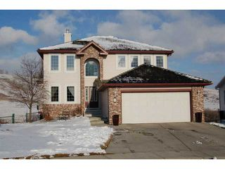 Photo 1: 71 GLENEAGLES Terrace: Cochrane Residential Detached Single Family for sale : MLS®# C3562538