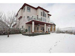 Photo 18: 71 GLENEAGLES Terrace: Cochrane Residential Detached Single Family for sale : MLS®# C3562538