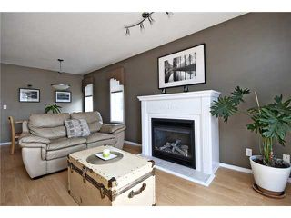 Photo 4: 113 55 FAIRWAYS Drive NW: Airdrie Townhouse for sale : MLS®# C3565868