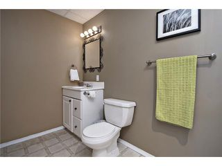 Photo 18: 113 55 FAIRWAYS Drive NW: Airdrie Townhouse for sale : MLS®# C3565868