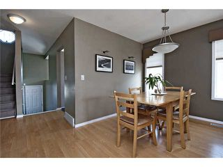 Photo 9: 113 55 FAIRWAYS Drive NW: Airdrie Townhouse for sale : MLS®# C3565868