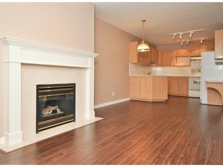 "Photo 5: 220 13888 70TH Avenue in Surrey: East Newton Townhouse for sale in ""Chelsea Gardens"" : MLS®# F1311493"