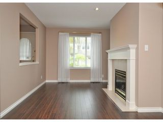 "Photo 3: 220 13888 70TH Avenue in Surrey: East Newton Townhouse for sale in ""Chelsea Gardens"" : MLS®# F1311493"