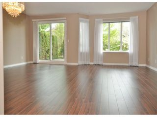 "Photo 4: 220 13888 70TH Avenue in Surrey: East Newton Townhouse for sale in ""Chelsea Gardens"" : MLS®# F1311493"