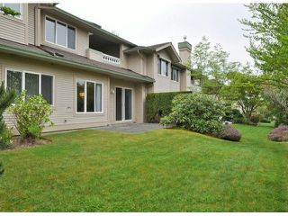 "Photo 9: 220 13888 70TH Avenue in Surrey: East Newton Townhouse for sale in ""Chelsea Gardens"" : MLS®# F1311493"
