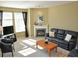 "Photo 4: 14 14877 58TH Avenue in Surrey: Sullivan Station Townhouse for sale in ""REDMILL"" : MLS®# F1312964"