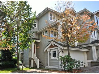"Photo 9: 14 14877 58TH Avenue in Surrey: Sullivan Station Townhouse for sale in ""REDMILL"" : MLS®# F1312964"