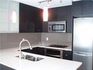 """Photo 2: # 2402 7328 ARCOLA ST in Burnaby: Highgate Condo for sale in """"ESP 1"""" (Burnaby South)  : MLS®# V1016285"""
