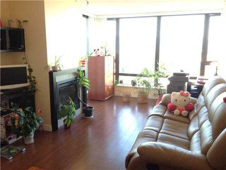 """Photo 4: # 2402 7328 ARCOLA ST in Burnaby: Highgate Condo for sale in """"ESP 1"""" (Burnaby South)  : MLS®# V1016285"""