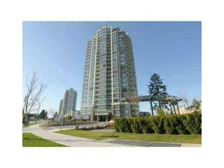 """Photo 1: # 2402 7328 ARCOLA ST in Burnaby: Highgate Condo for sale in """"ESP 1"""" (Burnaby South)  : MLS®# V1016285"""