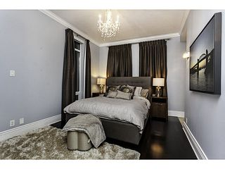 Photo 10: # 1202 1280 RICHARDS ST in Vancouver: Yaletown Condo for sale (Vancouver West)  : MLS®# V1064912