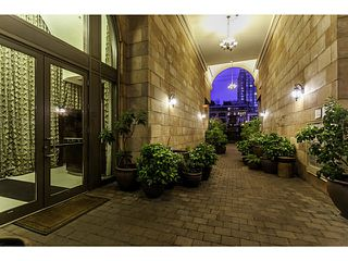 Photo 16: # 1202 1280 RICHARDS ST in Vancouver: Yaletown Condo for sale (Vancouver West)  : MLS®# V1064912