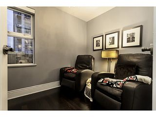 Photo 9: # 1202 1280 RICHARDS ST in Vancouver: Yaletown Condo for sale (Vancouver West)  : MLS®# V1064912