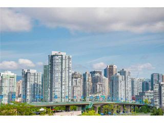 Photo 19: # 315 388 W 1ST AV in Vancouver: False Creek Condo for sale (Vancouver West)  : MLS®# V1064734
