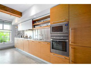 Photo 9: # 315 388 W 1ST AV in Vancouver: False Creek Condo for sale (Vancouver West)  : MLS®# V1064734