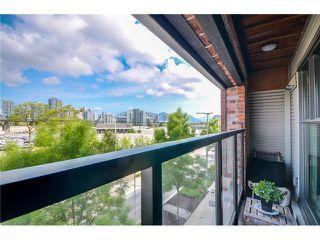 Photo 17: # 315 388 W 1ST AV in Vancouver: False Creek Condo for sale (Vancouver West)  : MLS®# V1064734