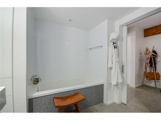 Photo 15: # 315 388 W 1ST AV in Vancouver: False Creek Condo for sale (Vancouver West)  : MLS®# V1064734