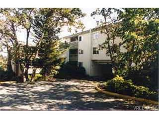 Photo 1: 109 1010 Bristol Rd in VICTORIA: SE Quadra Condo for sale (Saanich East)  : MLS®# 269144