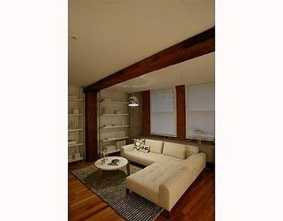 Photo 4: 003 528 BEATTY Street in Vancouver West: Downtown VW Home for sale ()  : MLS®# V647653
