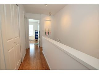 "Photo 13: 1002 2655 BEDFORD Street in Port Coquitlam: Central Pt Coquitlam Townhouse for sale in ""WESTWOOD"" : MLS®# V1073660"