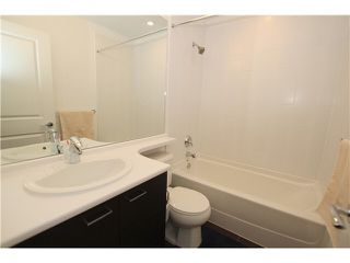 "Photo 9: 1002 2655 BEDFORD Street in Port Coquitlam: Central Pt Coquitlam Townhouse for sale in ""WESTWOOD"" : MLS®# V1073660"