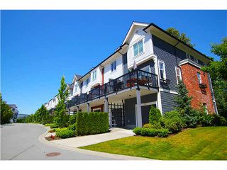 "Photo 16: 1002 2655 BEDFORD Street in Port Coquitlam: Central Pt Coquitlam Townhouse for sale in ""WESTWOOD"" : MLS®# V1073660"