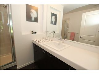 "Photo 11: 1002 2655 BEDFORD Street in Port Coquitlam: Central Pt Coquitlam Townhouse for sale in ""WESTWOOD"" : MLS®# V1073660"