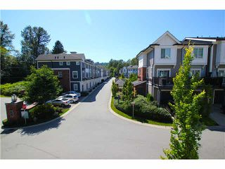 "Photo 15: 1002 2655 BEDFORD Street in Port Coquitlam: Central Pt Coquitlam Townhouse for sale in ""WESTWOOD"" : MLS®# V1073660"