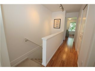 "Photo 8: 1002 2655 BEDFORD Street in Port Coquitlam: Central Pt Coquitlam Townhouse for sale in ""WESTWOOD"" : MLS®# V1073660"