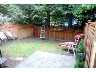 Photo 1: 4792 Fernglen Drive in Burnaby South: Greentree Village Townhouse for sale : MLS®# V1064778